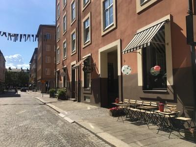 Tabarek Jaber, S:t Johannesgatan 6, Malm | satisfaction-survey.net