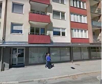 Mirjam Blomberg, Toringsgatan 37, rebro   patient-survey.net