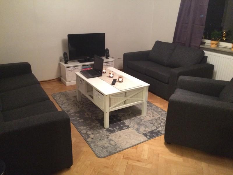 Byt till en lägenhet på Ullångergatan 13