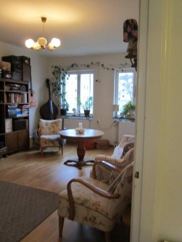 Byt till en lägenhet på Multrågatan 86
