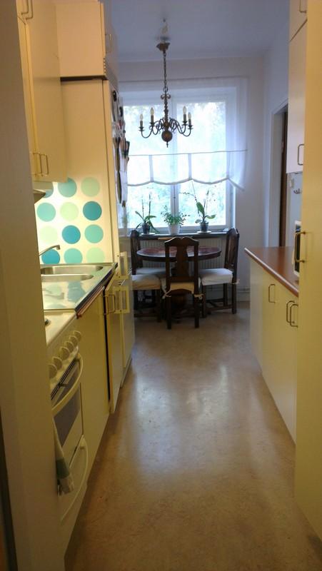 2 rum, 52 kvm Tegeluddsvägen 32 i StockholmÖnskar byta bostad Lägenhetsbyte se