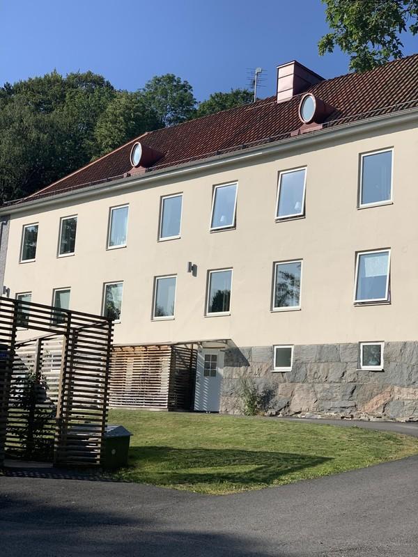 Anna Christina Skogsberg, ngbackevgen 8, Kllered | unam.net